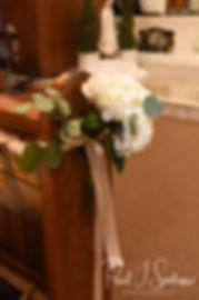St Marys Parish Bristol wedding photos