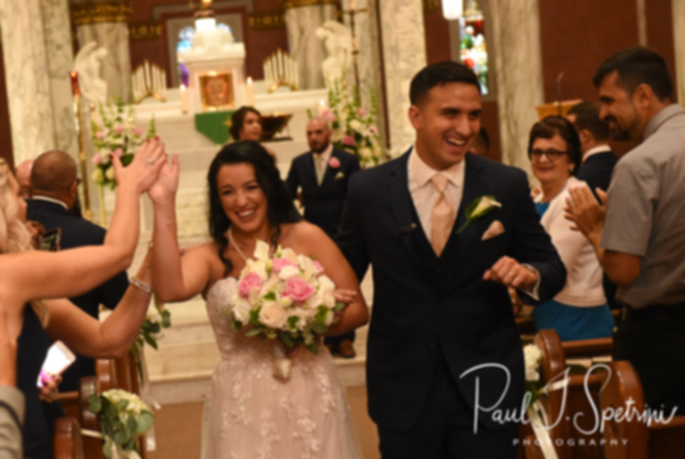 St Mary's Parish Bristol Wedding Photography, Wedding Ceremony Photos