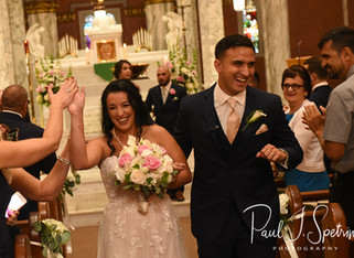 *NEW* Jocelyn & Ricardo's Wedding Photos Added!