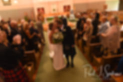St. Lucy's Catholic Parish Wedding Photography, Wedding Ceremony Photos