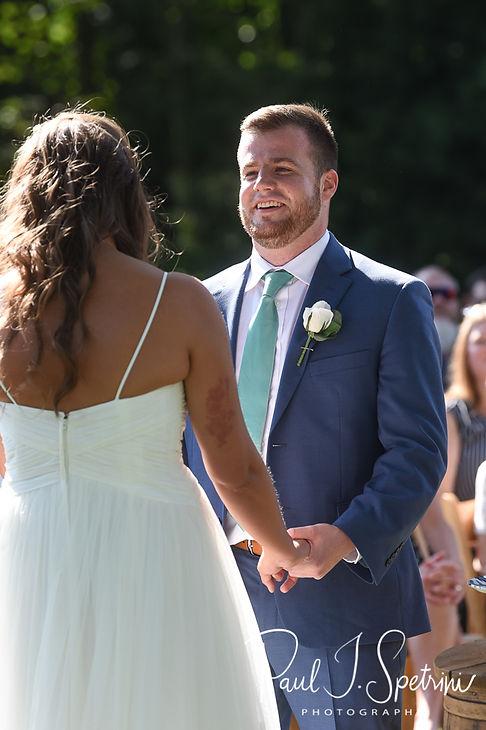 Terrydiddle Farm Wedding Photography, Wedding Ceremony Photos