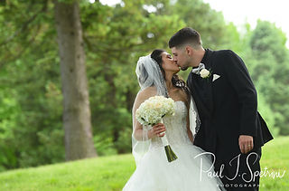 Quidnessett Country Club Wedding Photography from Josh & Jill's 2019 wedding.