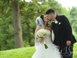 *NEW* Josh & Jill's Wedding Photos Added!