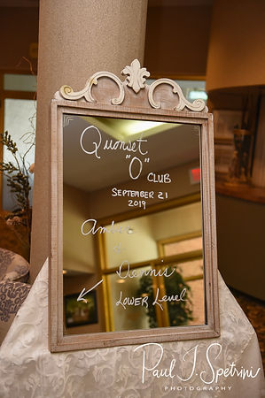 Quonset O Club Wedding Photography, Wedding Detail Photos