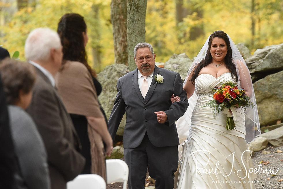 Wright's Mill Farm Wedding Photography, Wedding Ceremony Photos