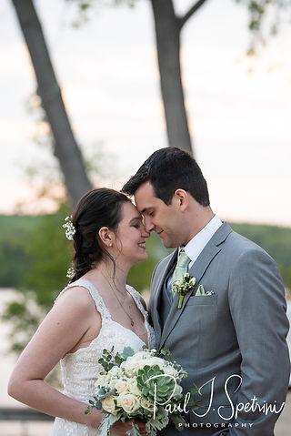 Lake Pearl Wedding Photos