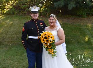 *NEW* Dennis & Amber's Wedding Photos Added!