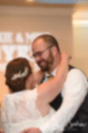 Saphire Estate wedding photos