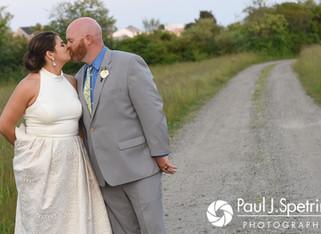 *NEW* Molly & Tim's Wedding Photos Added!
