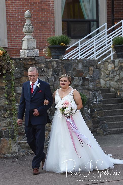 Quonset O Club Wedding Photography, Wedding Ceremony Photos