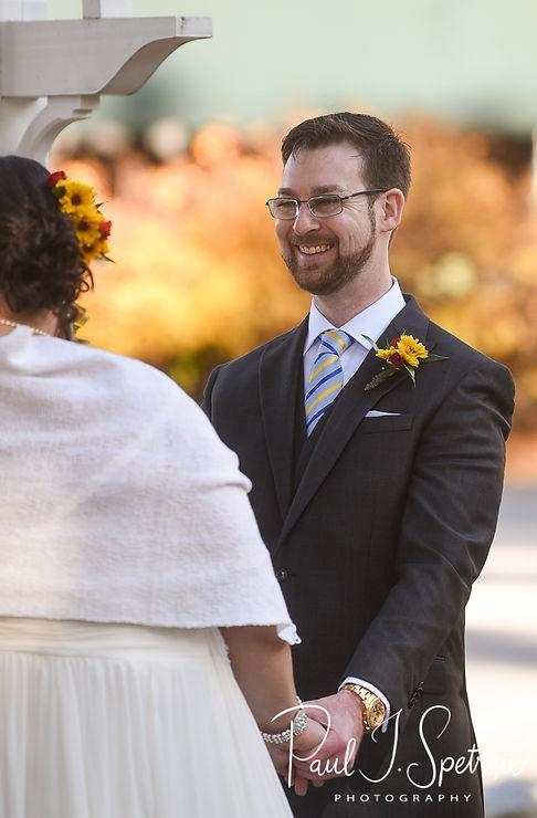 Stonehurst Manor Wedding Photography, Wedding Ceremony Photos
