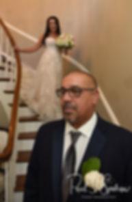 Five Bridge Inn wedding photos