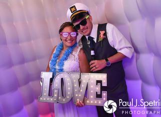 *NEW* Scott & Toni's Wedding Photos Added!