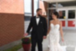 Rhode Island wedding photography bride a