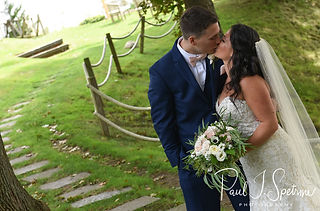Squantum Association Wedding Photography from Michael & Miranda's 2018 wedding.