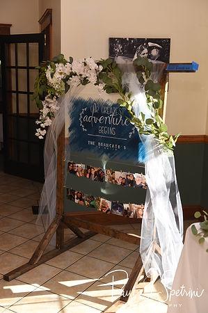 Crystal Lake Golf Club Wedding Photography, Wedding Detail Photos