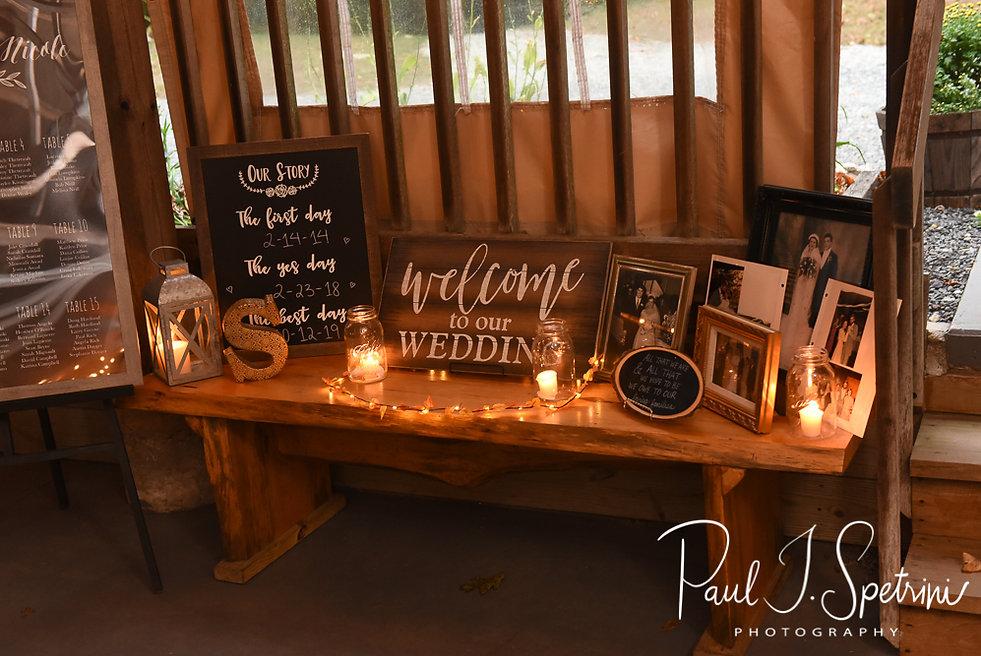 Wright's Mill Farm Wedding Photography, Wedding Detail Photos