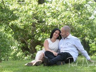 *NEW* Amanda & Thomas' Engagement Photos Added!
