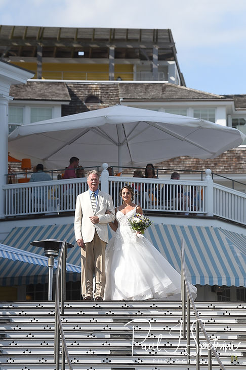 Ocean House Westerly Wedding Photography, Wedding Ceremony Photos