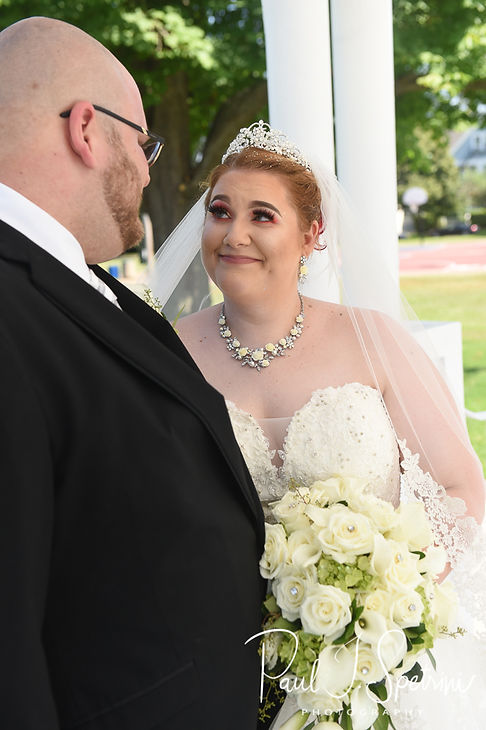 Rhode Island Wedding Photography, Bride and Groom Formal Photos