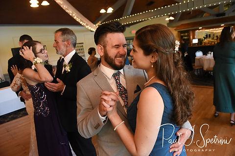 Crystal Lake Golf Club Wedding Photography, Wedding Reception Photos