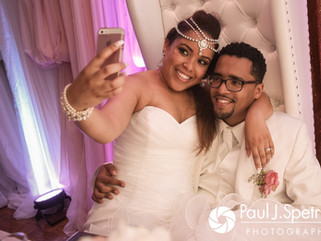 *NEW* Lu & Lulu's Wedding Photos Added!