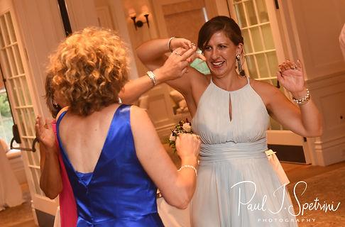 Ocean House Westerly Wedding Photography, Wedding Reception Photos