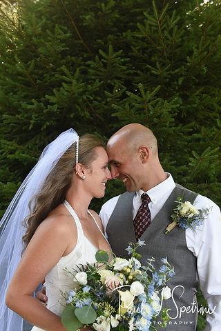 Rhode Island Wedding Photography