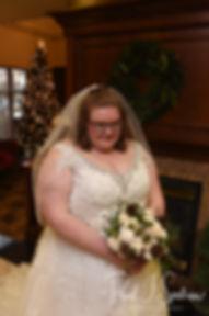 Hampton Inn Wedding Photography, Bridal Prep Photos