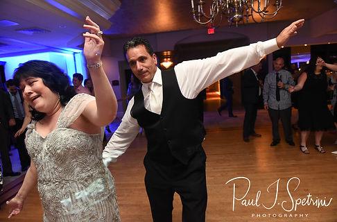 Quidnessett Country Club Wedding Photography, Wedding Reception Photos