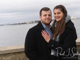 *NEW* Chris & Kayla's Engagement Photos Added!