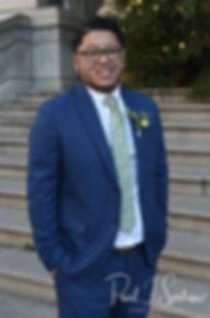 Providence City Hall Wedding Photography, Bride and Groom Formal Photos