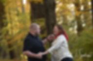 A teaser image for Kaitlyn & Evan's engagement photo blog