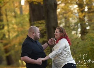 *NEW* Kaitlyn & Evan's Engagement Photos Added!