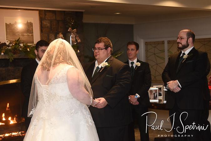 Independence Harbor Wedding Photography, Wedding Ceremony Photos