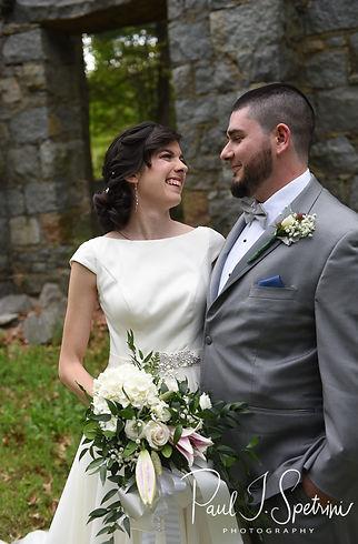 Granite Links Golf Club Wedding Photography, Bride and Groom Formal Photos