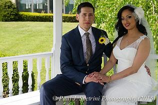 Venus de Milo Wedding Photography from Keirys & Jhair's 2015 wedding.