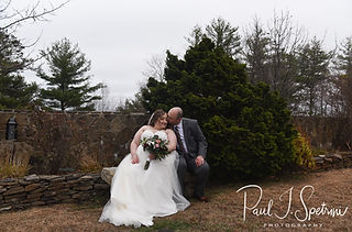 Granite Rose Wedding Photos