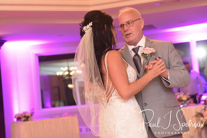 Quidnessett Country Club Wedding Photography, Wedding Reception Photos