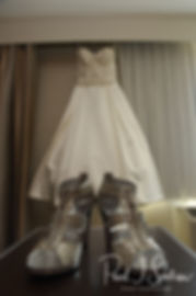 Rhode Island wedding photos-wedding dres
