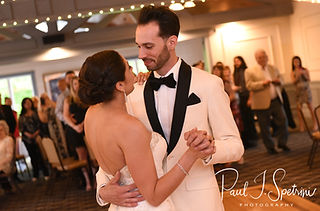 Crystal Lake Golf Club Wedding Photography from Kendra & Joe's 2018 wedding.