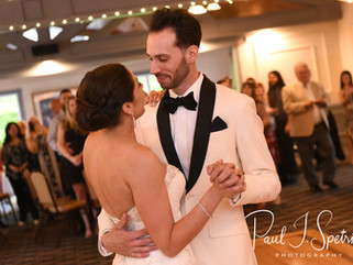 *NEW* Kendra & Joe's Wedding Photos Added!