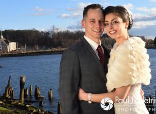 *NEW* Gina & David's Wedding Photos Added!