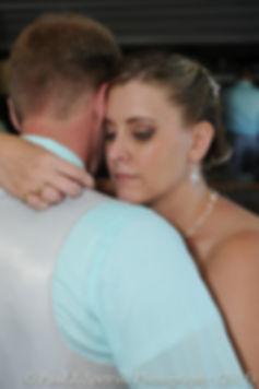 Lisa and Jason share a moment during their September 2015 Rhode Island Wedding at the Galilee Beach Club in Narragansett, RI.