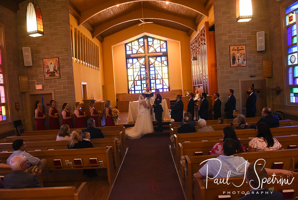 Pilgrim Lutheran Church Wedding Photography, Wedding Ceremony Photos