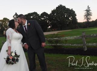 *NEW* Katie & Steve's Wedding Photos Added!