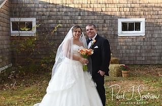 Attleboro Elks Lodge Wedding Photography