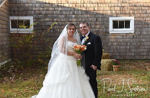 Massachusetts wedding photos
