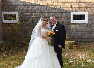 *NEW* Rebecca & Chris' Wedding Photos Added!