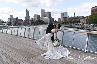 Providence G Hotel Wedding Photography from Nicole & Tyler's 2019 wedding.